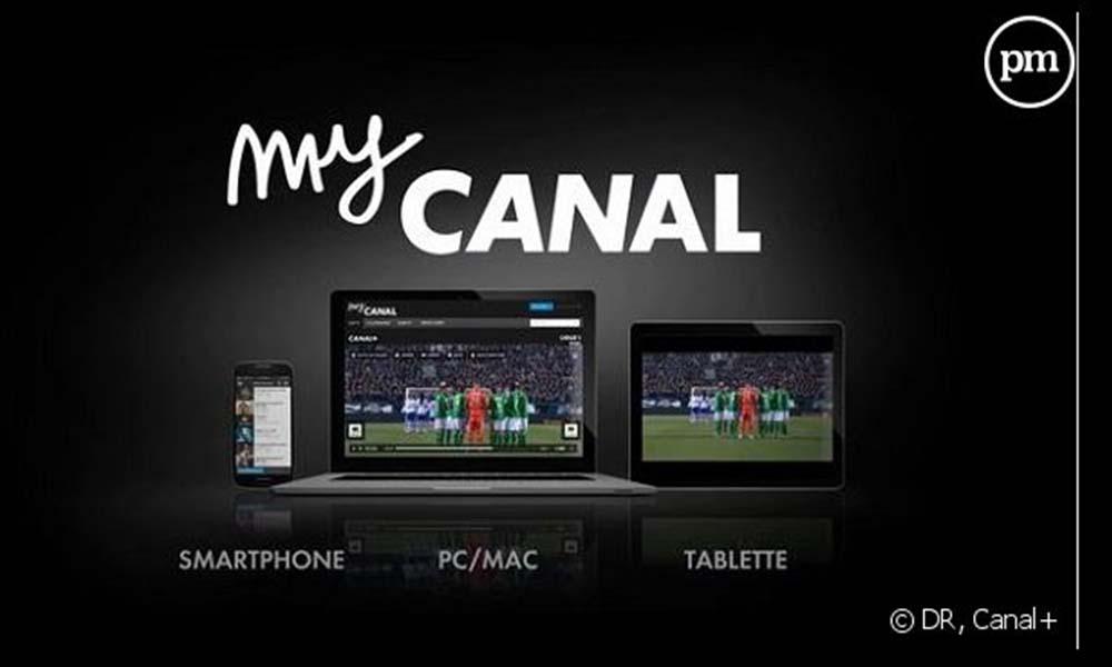 myCANAL : tv, séries, films en streaming en direct live ou ...