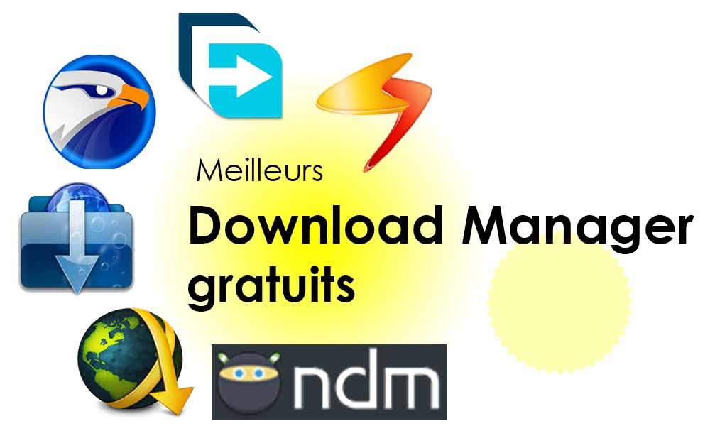 Meilleurs gestionnaires de téléchargement gratuit 2019 – alternatives à IDM 3938991b82eb