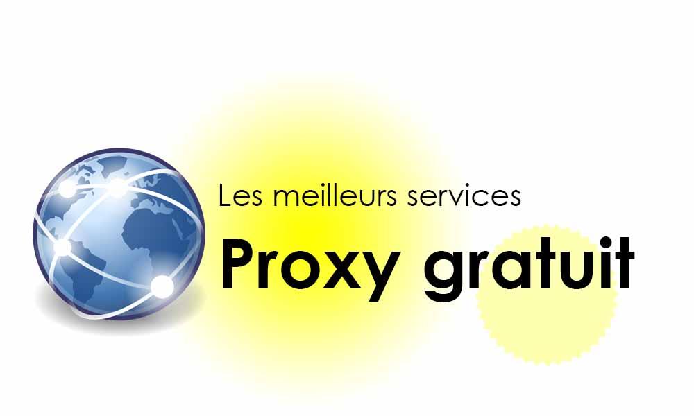 exquisite design fantastic savings fast delivery Les meilleurs proxy web gratuits 2019 - Proxy Rapide ...