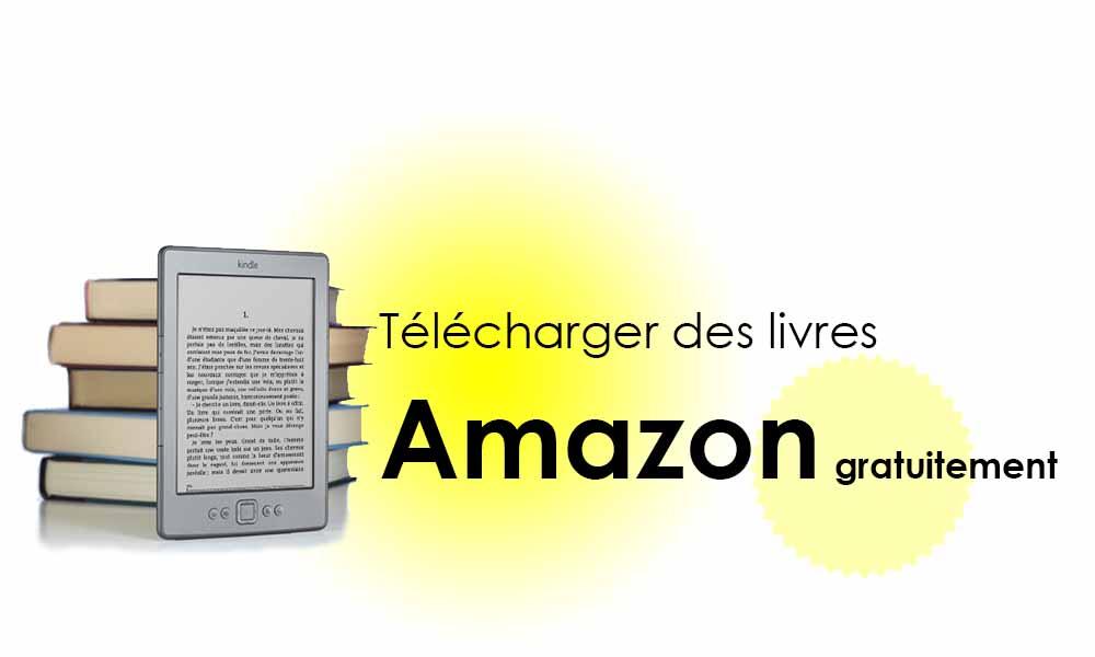 Telecharger Des Livres Amazon Gratuitement Amazon Livres