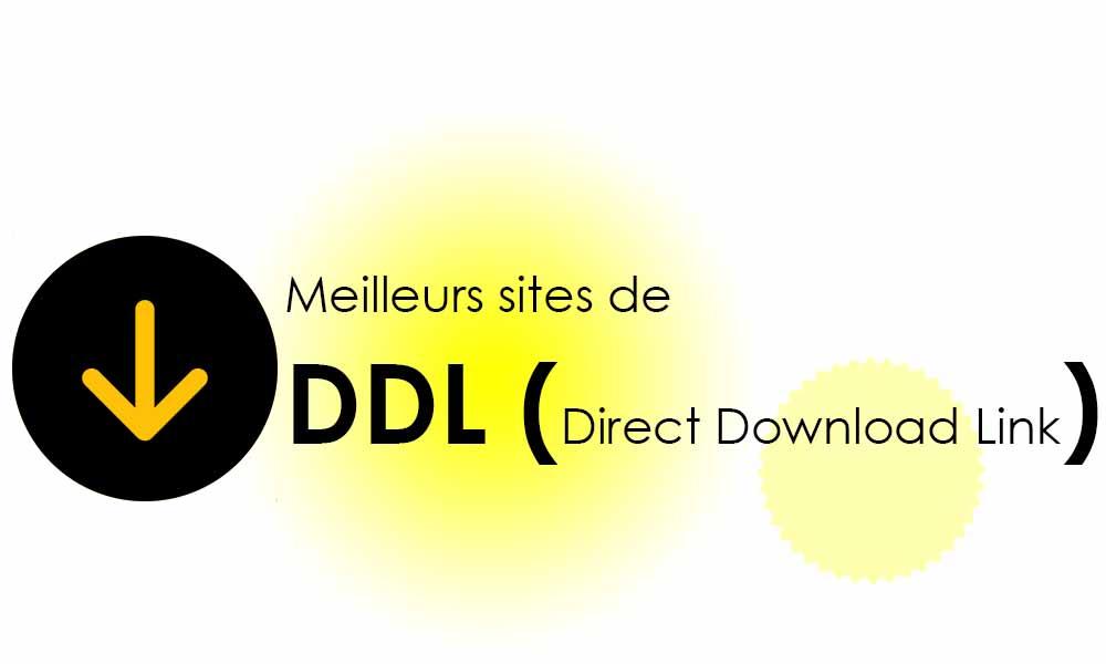 Meilleurs Sites Ddl Qui Fonctionnent En 2019 Direct Download Link