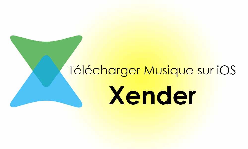 Application pour telecharger musique ios