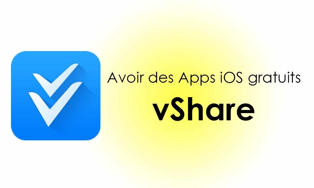vshare pour iphone 4 gratuit