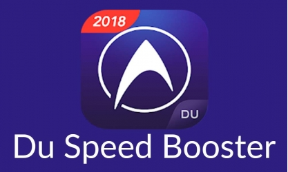 Du Speed Booster : Application pour augmenter la vitesse du téléphone Android