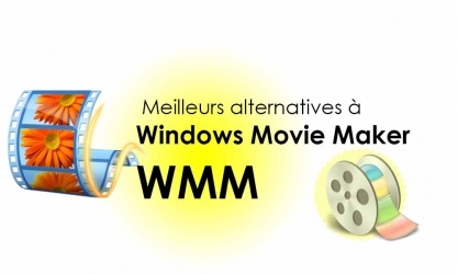 Meilleures alternatives de Windows Movie Maker pour Windows 10 [2019]