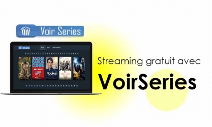 VoirSeries.co : voir des séries gratuitement en streaming HD sans inscription