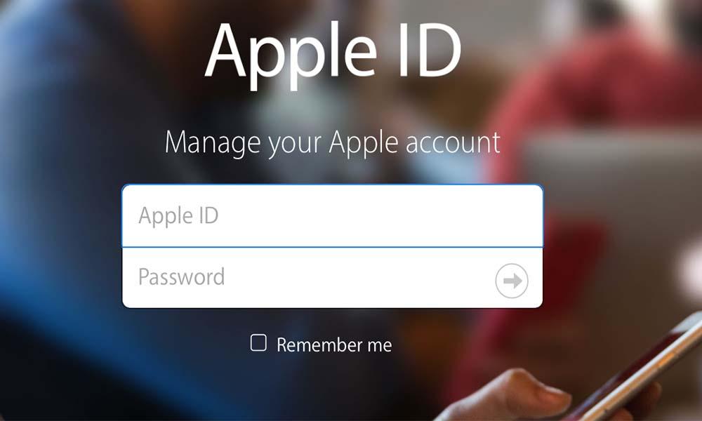 Apple Id Creer Un Identifiant Apple Sans Carte Bancaire