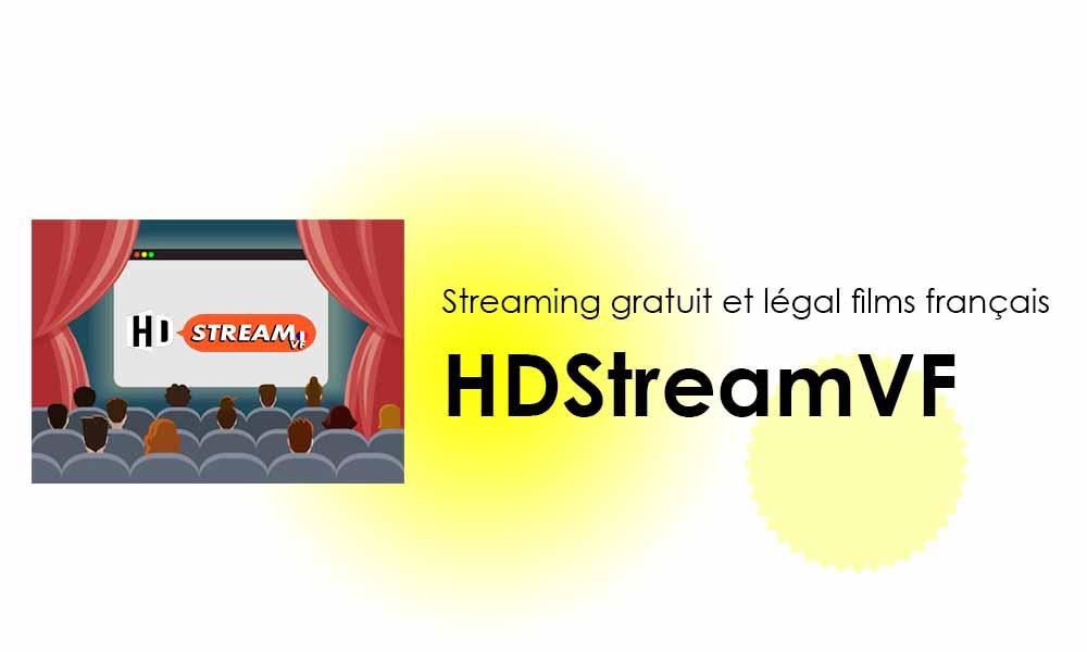 Hdstream