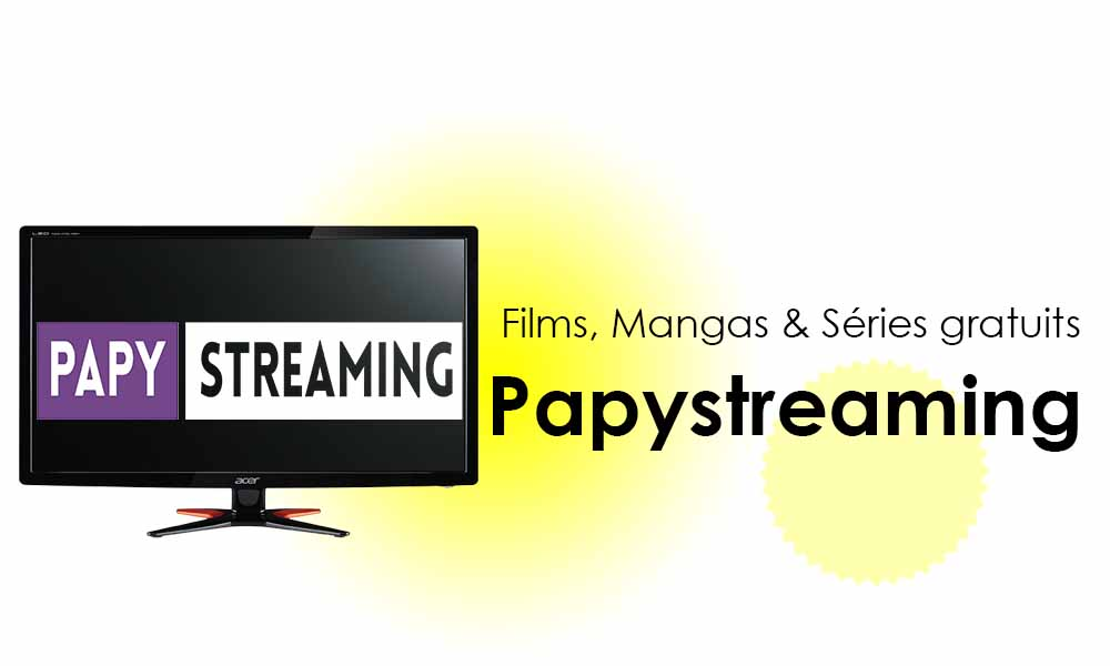 Papystreaming.co : site de streaming français gratuit pour Films, séries et mangas.