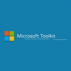 Ms Toolkit 2.6.7 Windows et Office Activator sans mot de passe