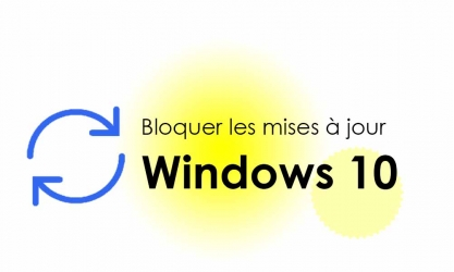 Comment désactiver Windows 10 Update : 4 solutions définitives