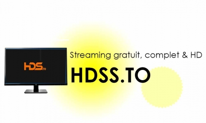 HDS.TO – HDSS.TO : streaming films HD gratuits et complets