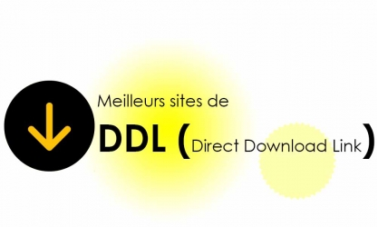 Meilleurs sites DDL qui fonctionnent en 2019 (Direct DownLoad Link)