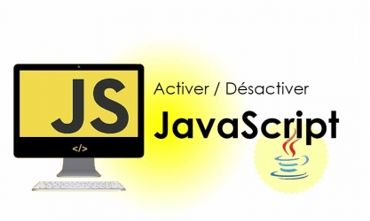Comment activer JavaScript dans un navigateur (Firefox, Chrome, Safari, Opera & IE-Edge)