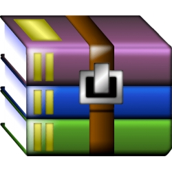 WinRAR 5.60 + Crack & Patch Full version